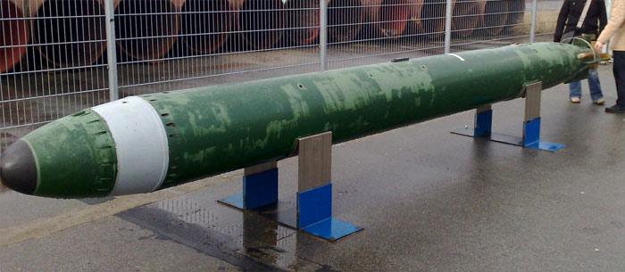 Торпеда САЭТ-60 (http://nvs.rpf.ru)