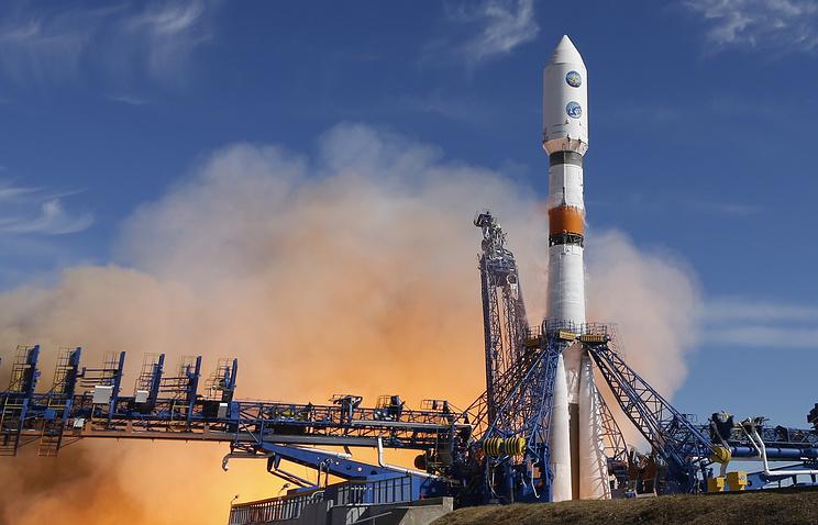 Запуск второго спутника